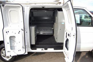 2012 Ford E150 Cargo Van Charlotte, North Carolina 8