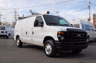 2012 Ford E150 Cargo Van Charlotte, North Carolina 1