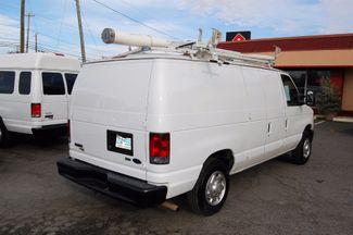 2012 Ford E150 Cargo Van Charlotte, North Carolina 2