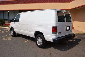 2012 Ford E250 Cargo van Charlotte, North Carolina 3