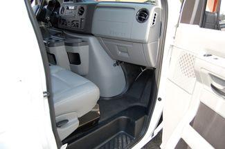 2012 Ford E250 Cargo van Charlotte, North Carolina 8