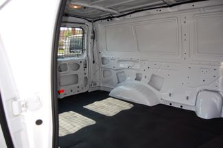 2012 Ford E250 Cargo van Charlotte, North Carolina 11
