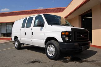 2012 Ford E250 Cargo van Charlotte, North Carolina 1