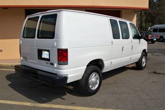 2012 Ford E250 Cargo van Charlotte, North Carolina 2