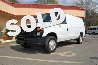 2012 Ford E250 Cargo van Charlotte, North Carolina