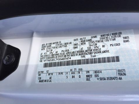 2012 Ford E250 Vans Econoline   Gilmer, TX   H.M. Dodd Motor Co., Inc. in Gilmer, TX