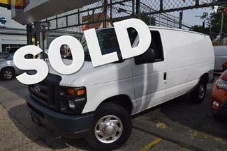 2012 Ford Econoline Cargo Van E-250 Richmond Hill, New York