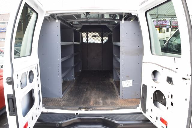 2012 Ford Econoline Cargo Van E-250 Richmond Hill, New York 4