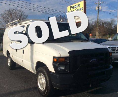 2012 Ford ECONOLINE E350 SUPER DUTY VAN in Charlotte, NC