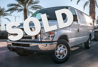 2012 Ford Econoline Wagon in Coachella, Valley,
