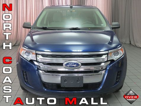 2012 Ford Edge SE in Akron, OH
