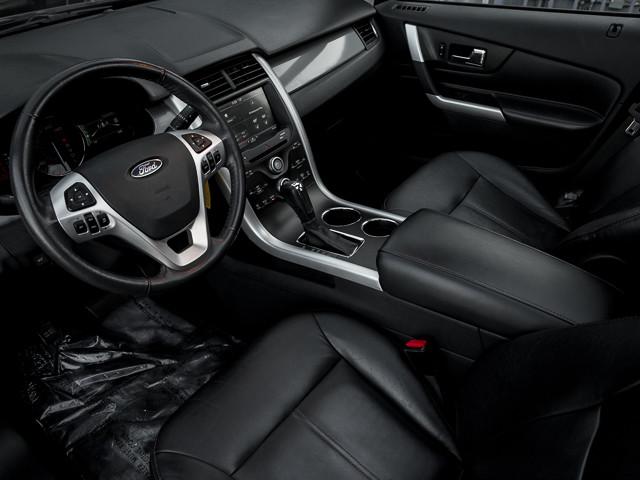 2012 Ford Edge SEL Burbank, CA 18