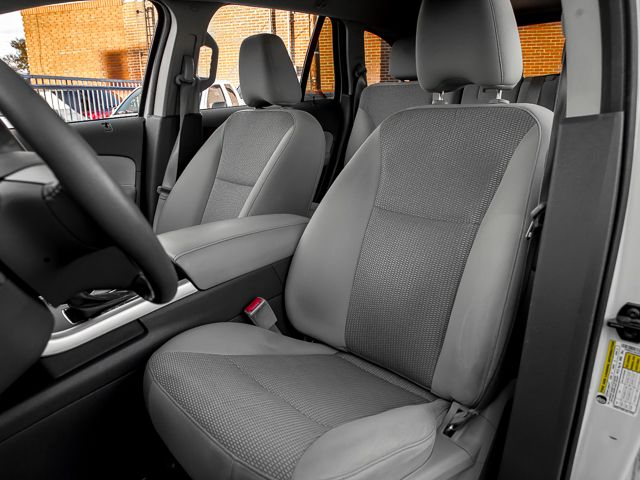2012 Ford Edge SEL Burbank, CA 10