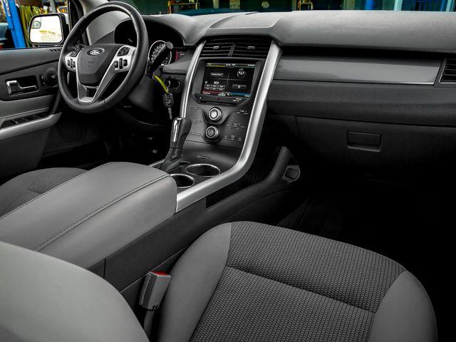 2012 Ford Edge SEL Burbank, CA 12