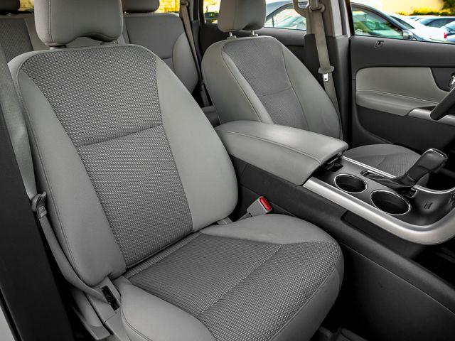 2012 Ford Edge SEL Burbank, CA 13