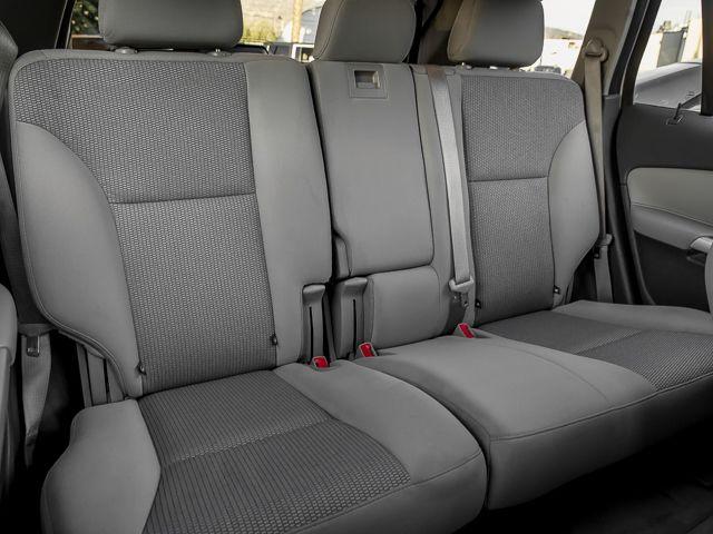 2012 Ford Edge SEL Burbank, CA 14