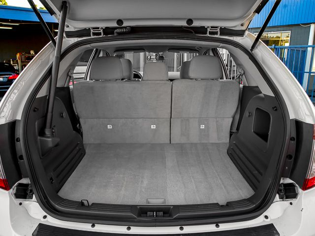 2012 Ford Edge SEL Burbank, CA 17