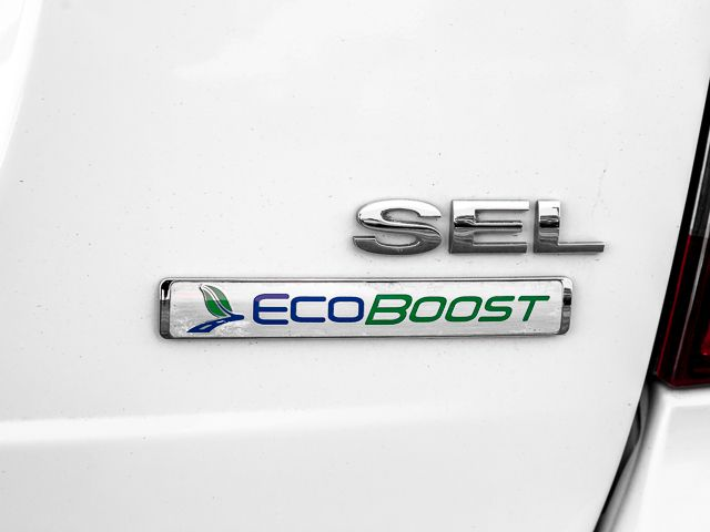2012 Ford Edge SEL Burbank, CA 21