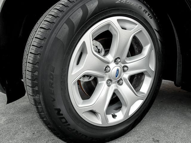 2012 Ford Edge SEL Burbank, CA 22