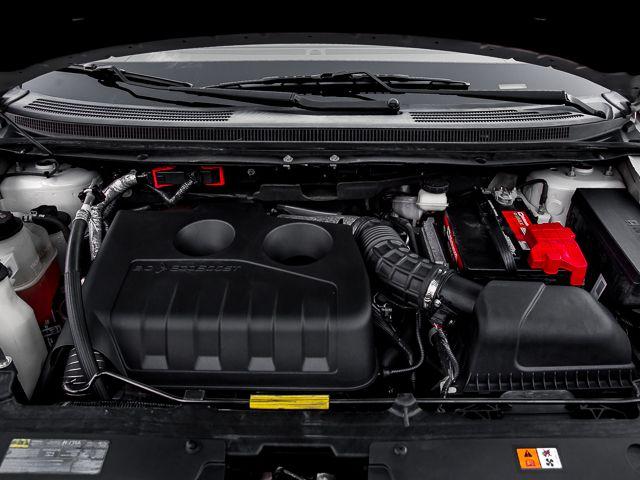 2012 Ford Edge SEL Burbank, CA 24