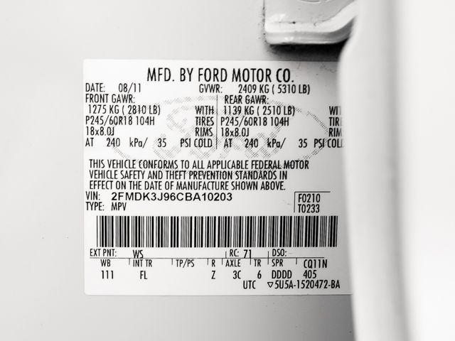 2012 Ford Edge SEL Burbank, CA 26