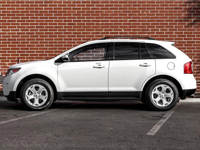 2012 Ford Edge SEL Burbank, CA 5