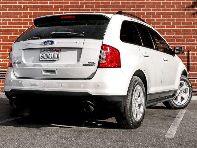 2012 Ford Edge SEL Burbank, CA 6
