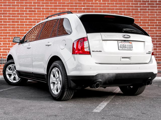 2012 Ford Edge SEL Burbank, CA 7