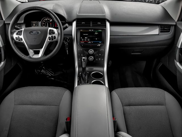 2012 Ford Edge SEL Burbank, CA 8