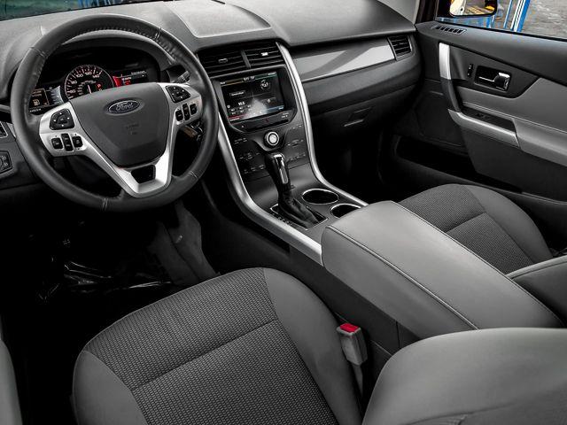 2012 Ford Edge SEL Burbank, CA 9