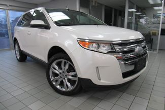 2012 Ford Edge SEL W/ BACK UP CAM Chicago, Illinois