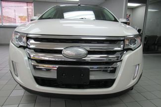 2012 Ford Edge SEL W/ BACK UP CAM Chicago, Illinois 1