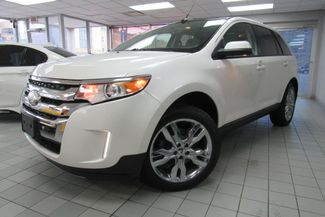 2012 Ford Edge SEL W/ BACK UP CAM Chicago, Illinois 2