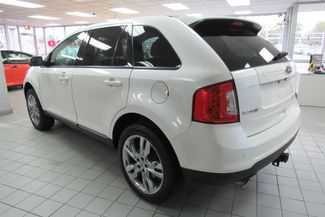 2012 Ford Edge SEL W/ BACK UP CAM Chicago, Illinois 4