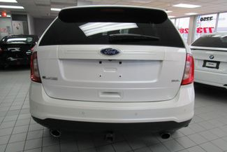 2012 Ford Edge SEL W/ BACK UP CAM Chicago, Illinois 5