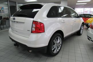 2012 Ford Edge SEL W/ BACK UP CAM Chicago, Illinois 6