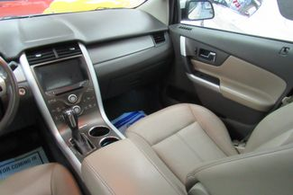 2012 Ford Edge SEL W/ BACK UP CAM Chicago, Illinois 17