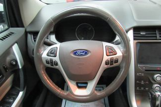 2012 Ford Edge SEL W/ BACK UP CAM Chicago, Illinois 18