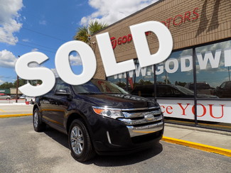 2012 Ford Edge in Columbia South Carolina