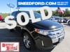 2012 Ford Edge Limited Gower, Missouri