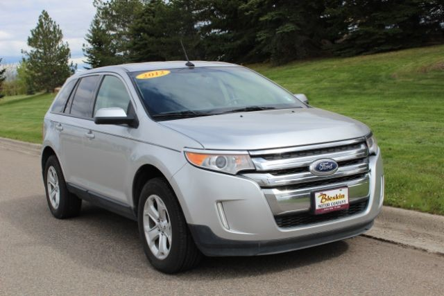 2012 Ford Edge SEL  city MT  Bleskin Motor Company   in Great Falls, MT