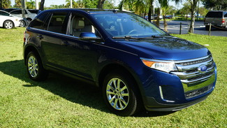 2012 Ford Edge Limited in Lighthouse Point FL