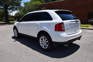 2012 Ford Edge Limited Memphis, Tennessee 8
