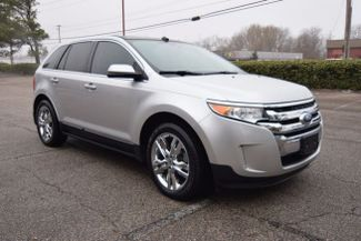 2012 Ford Edge Limited Memphis, Tennessee 1