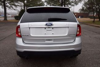 2012 Ford Edge Limited Memphis, Tennessee 22