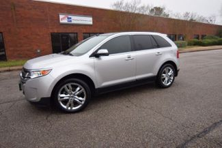 2012 Ford Edge Limited Memphis, Tennessee