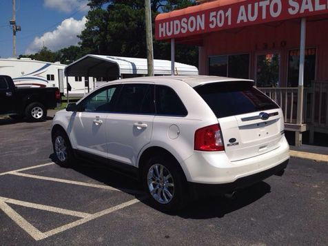 2012 Ford Edge Limited | Myrtle Beach, South Carolina | Hudson Auto Sales in Myrtle Beach, South Carolina