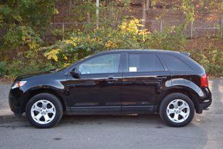 2012 Ford Edge SEL Naugatuck, Connecticut 1