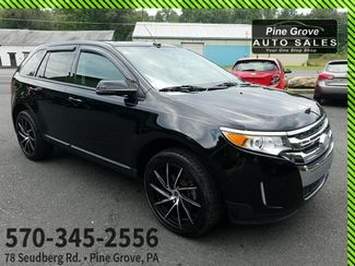 2012 Ford Edge SEL | Pine Grove, PA | Pine Grove Auto Sales in Pine Grove