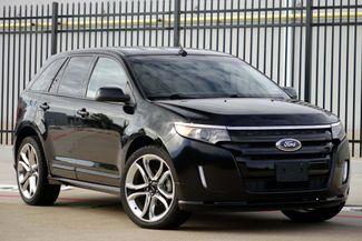 2012 Ford Edge Sport* NAV* BU Camera* EZ Finance** | Plano, TX | Carrick's Autos in Plano TX